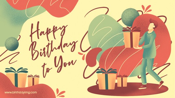 Free Happy birthday Wallpaper for Aunt - birthdayimg.com