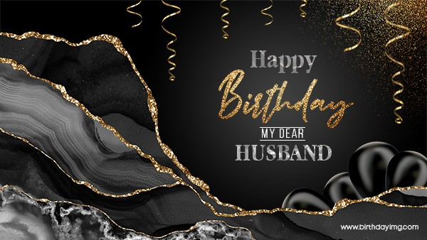 Free Happy birthday Wallpaper for Husband - birthdayimg.com
