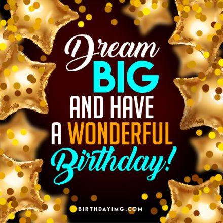 Free Friend Happy Birthday Image - birthdayimg.com
